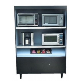 All State AS492-4 Condiment Stand Lighted
