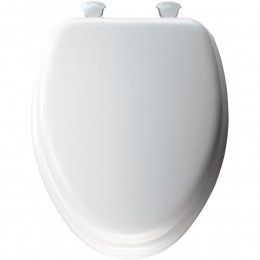 Amerisink AS409S Soft Close Elongated Toilet Seat