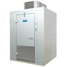 Arctic BL86-C-SC Walk-In Cooler No Floor Self Contained