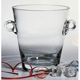 Badash Crystal NY900 Cooler 9 in Manhattan