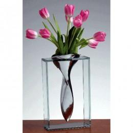 Badash Crystal Elvis Vase