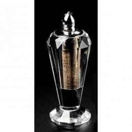 Badash Crystal Preston Platinum Salt and Pepper