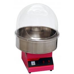 Benchmark 81011 Zephyr Cotton Candy Machine