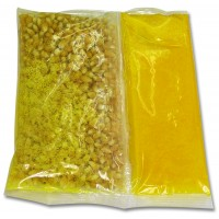 Benchmark 40008  8oz Portion Popcorn Packs 24/CS
