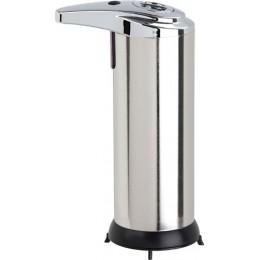 Better Living Touchless Stainless Steel Dispenser Small 225 ml