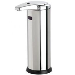 Better Living Touchless Stainless Steel Dispenser Small 475 ml