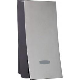 Better Living Wave Dispenser Satin Nickel