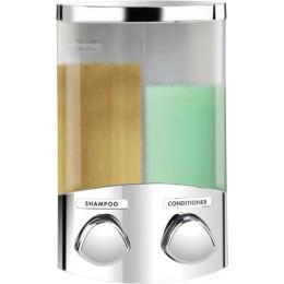 Better Living 76244-1 Duo Dispenser Chrome