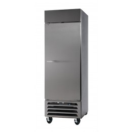 Beverage Air HBR23HC-1 Horizon Series Bottom Mount Reach-In Refrigerator, 23 cu. ft.