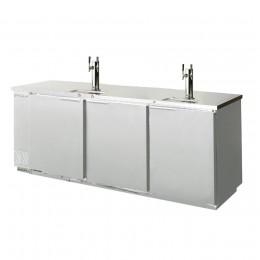 Beverage Air DD78HC-1-B 78