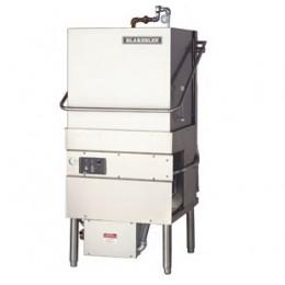 Blakeslee D-8 Single Door Type Dish Washer 55 Racks Per Hour 3kw Electric Heating Element