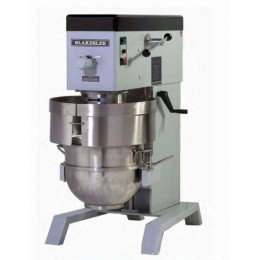 Blakeslee DD-40 Planetary Food Mixer Floor Model Type 40qt 1.5hp 2 or 4 Speed