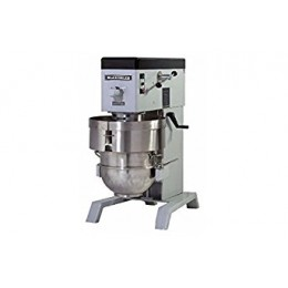 Blakeslee DD-60-PM Planetary Food Mixer Floor Type Pizza Model 60qt 3hp 2 Speed