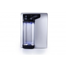 Blu Logic USA Decor Blaze Water Cooler Dual Filtration Sediment and Post Carbon