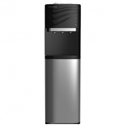 Blu Logic USA Kenmore KM5K Series Bottleless Water Cooler with Hot, Cold, and Ambient Temperature Settings