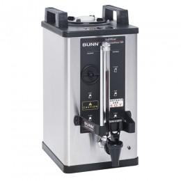 Bunn Soft Heat 1.5 Gallon Coffee Server - Stainless Steel