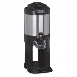 Bunn TF 1.5 Gallon Digital ThermoFresh Coffee Server Countdown Timer