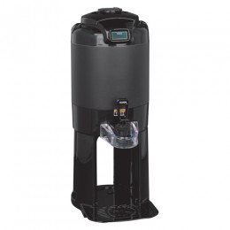 Bunn TF 1.5 Gallon Digital ThermoFresh Coffee Server w/ Base Black