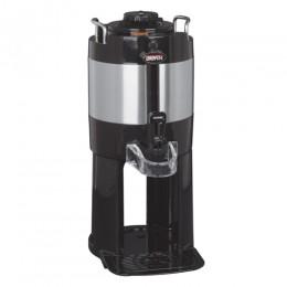 Bunn TF 1 Gallon ThermoFresh Server w/Base Stainless Steel