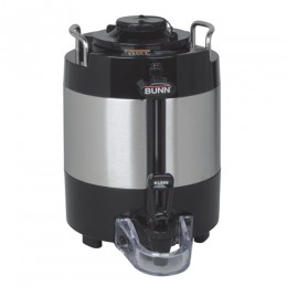 Bunn 44000.0050 ThermoFresh 1Gal Coffee Server No Base Stainless Steel