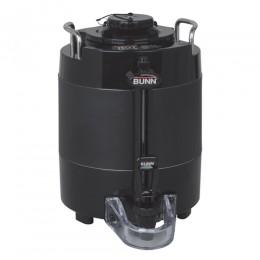 Bunn TF 1 Gallon ThermoFresh Coffee Server Black No Base