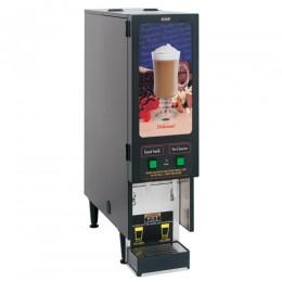 Bunn FMD-2 BLK Fresh Mix Cappuccino Espresso Machine Hot Beverage