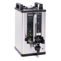 Bunn Soft Heat 1.5gal Coffee Server 45 Minute Setting-Stainless Steel