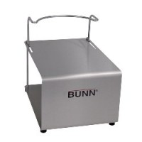Bunn Short Booster Airpot Stand for Infusion Brewers