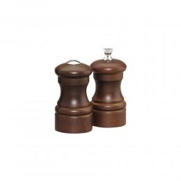 Chef Specialties 04100 Professional Capstan Pepper Mill/Salt Shaker