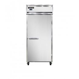 Continental 1FX-PT Extra Wide Pass Through Freezer 29