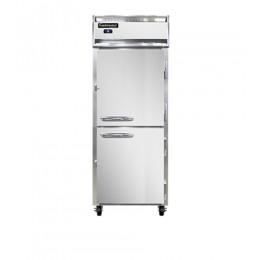 Continental 1RE-PT Extra Wide Pass Through Refrigerator 29