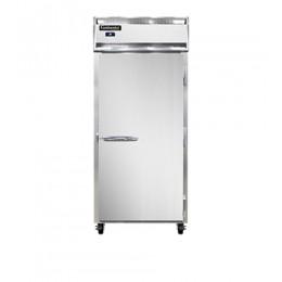 Continental 1RX-PT Extra Wide Pass Through Refrigerator 36.25