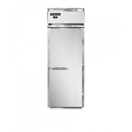Continental DL1FI Designer Line Roll In Freezer 35.25