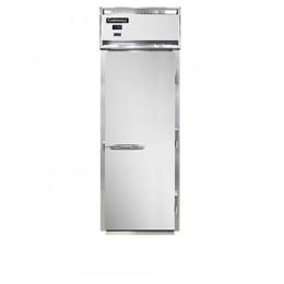 Continental DL1FI-E Designer Line Extra High Roll Thru Freezer 35.25