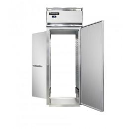 Continental DL1FI-RT Designer Line Roll Thru Freezer 35.25