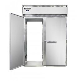 Continental DL2FI-RT Designer Line Roll Thru Freezer 68.5