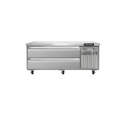 Continental DL60GF Freezer Griddle Base 60