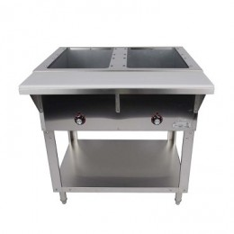 Cozoc ST5005-2 Steamer Table 32