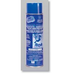 Cretors 12731 Carbon Cleaner 19oz Cans 6/CS