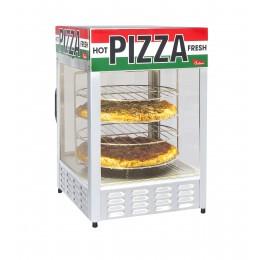 Cretors 19201-A/E Pizza Display Cabinet 120V