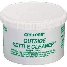 Cretors 2157 Outside Kettle Cleaner 16oz 12/CS