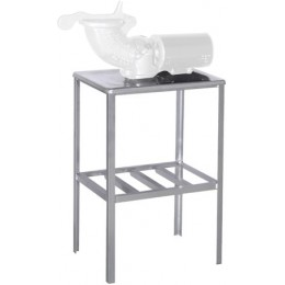 Cretors EC1-512 Floor Stand w/ Bucket