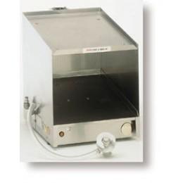 Cretors 7900GMA-SCH Bag-in-Box Oil Pump, Salt and Sugar, Heated Tubes for Popcorn Machines