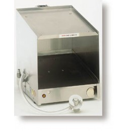 Cretors 7900RCA-SX Bag-in-Box Oil Pump for Popcorn Machines
