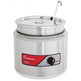 Cretors CWA-X 7 QT Cheese Warmer 120V