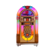 Crosley CR1208A-OA Slimline 1015 CD Jukebox Oak