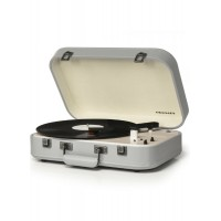 Crosley CR6026A-GY Coupe Bluetooth Turntable Grey