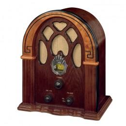 Crosley CR31-WA Campanion Radio Walnut