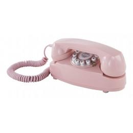 Crosley CR59-PI Princess Phone Pink