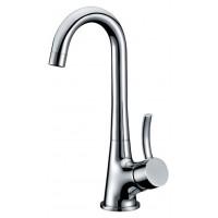 Dawn AB50 3714C Chrome Single Lever Bar Faucet